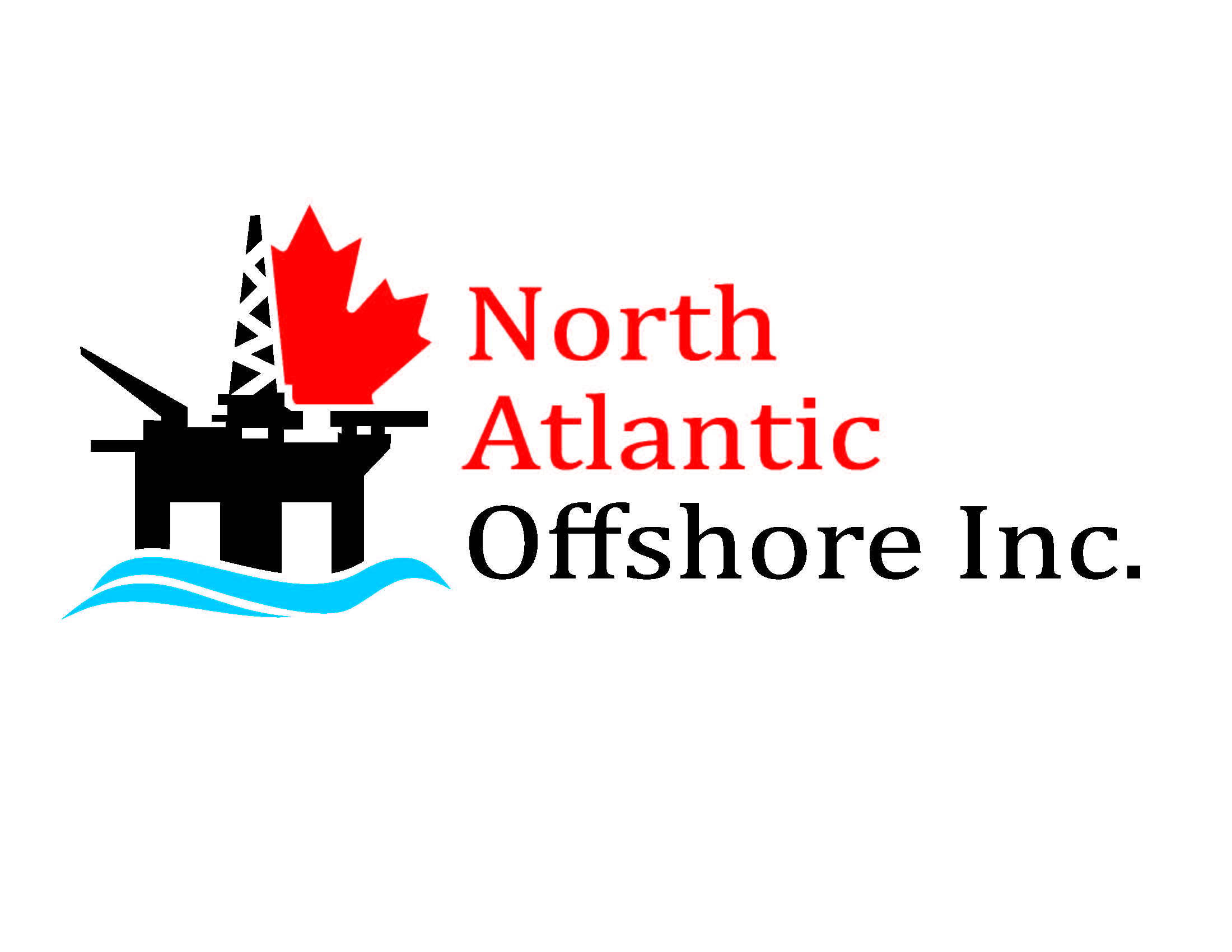 North Atlantic Offshore Inc. logo