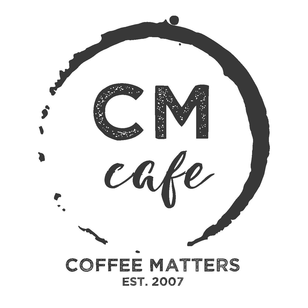 Coffee Matters logo