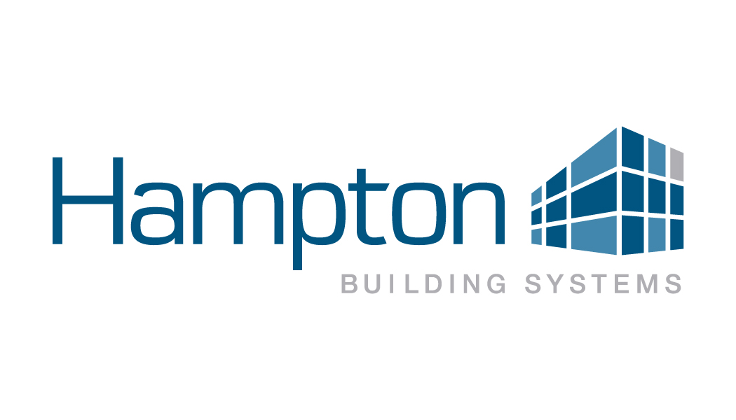Hampton Building Systems Inc. logo