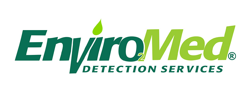 Enviromed Detection Services  logo