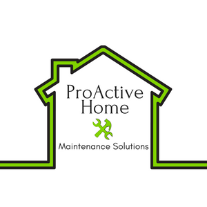 ProActive Home Maintenance Solutions  logo