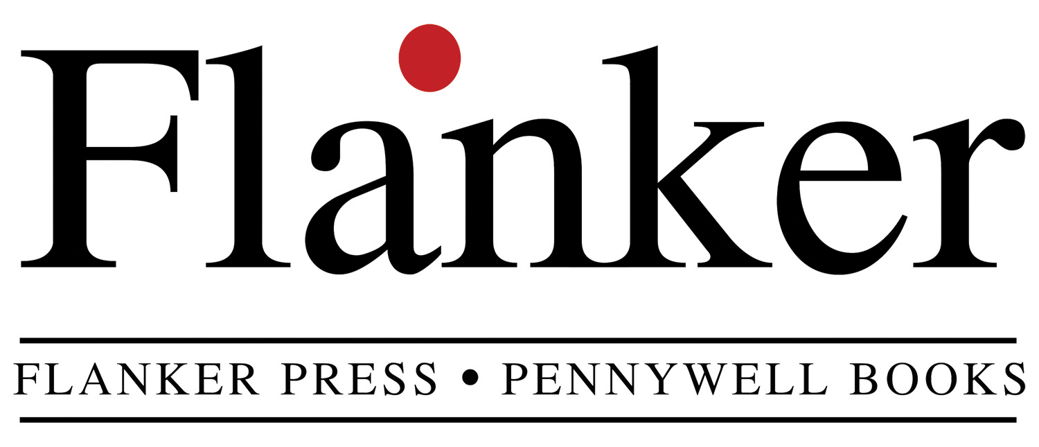 Flanker Press logo