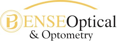 Bense Optical & Optometry logo