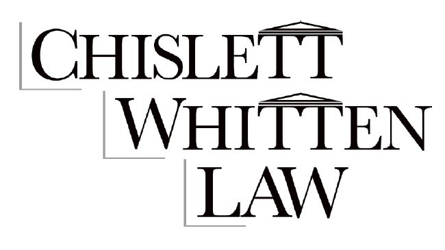 Chislett Whitten Law logo