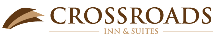 Crossroads Inn & Suites logo