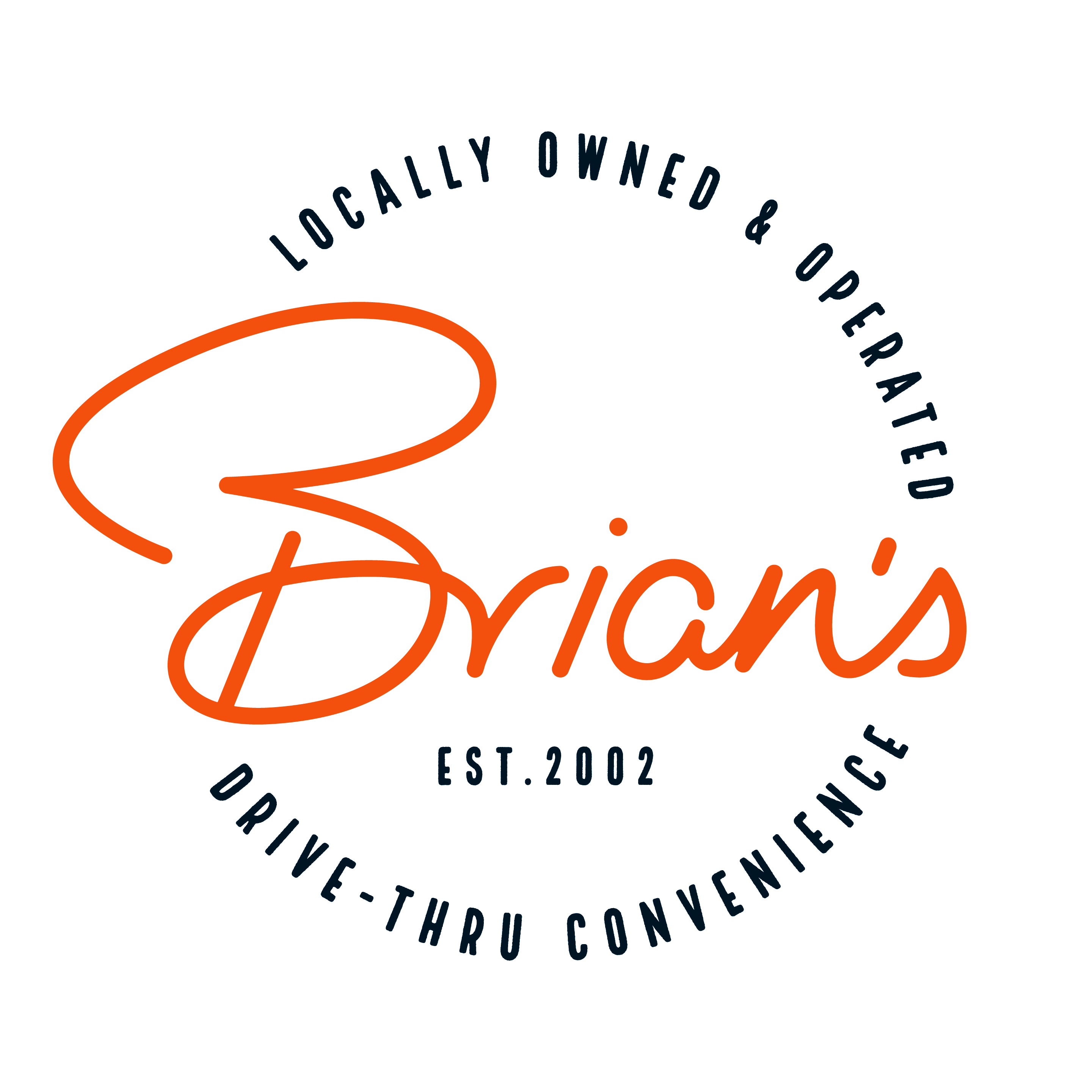 Brian's North Atlantic logo