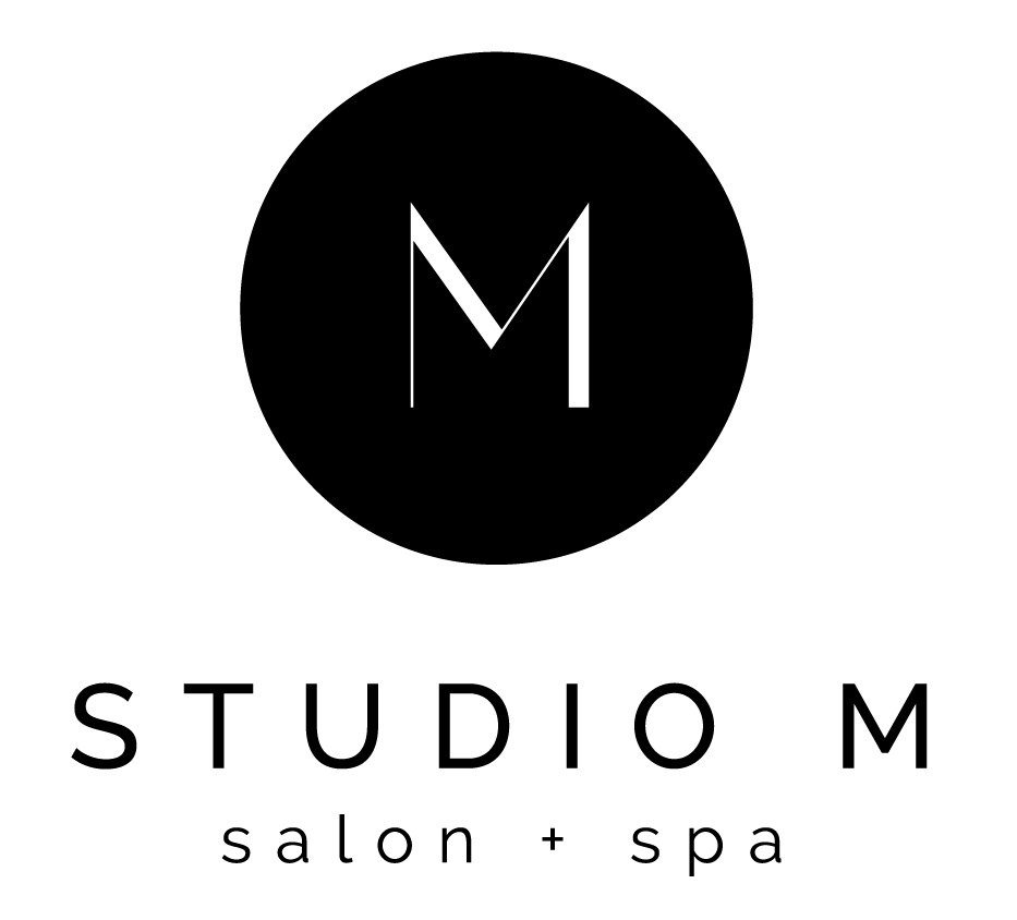 Studio M Salon and Spa Inc. logo